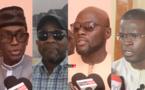 Saint-Louis : Le Front populaire contre la délocalisation du stade Me Babacar SEYE durcit le ton (vidéo)