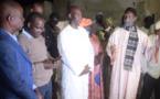 Éclairage public : Mansour FAYE magnifie l'apport de  PROMOVILLES (vidéo)