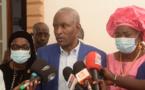 Revalorisation du titre d'adjoint au maire : 9 points de revendication adressés au Président Macky SALL (vidéo)