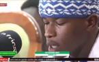 Concours Tadjwid Coran Africa 7 : Le Saint-Louisien Pape Cheikh Mbaye lauréat 2021 (vidéo)