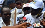 Saint-Louis Ville Propre lancée : Bamba Dieye donne les premiers coups de balai.(Vidéo)