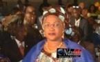 Saint-Louis: la mère d'El Hadj Diouf nommée secrétaire chargée des relations avec les femmes de l'APR