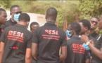 UGB : les étudiants décrètent 48 heures de JST