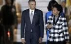 Obama en Afrique du Sud, pas de visite prévue auprès de Mandela.