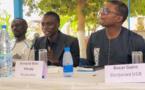"""""""Youssou Ndour, Le baobab chantant"""", livre d'Abdourahmane NIANG consacré à la star du mbalax"""