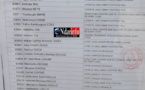Bac 2013-André Peytavin : Résultats des candidats admissibles pour la Série S2.