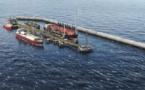 Le gisement gazier de GTA opérationnel en 2023 (ministre)