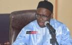 """Cheikh Bamba DIEYE : """" Ma candidature à la mairie de Saint-Louis est un sacerdoce"""""""
