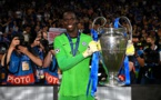 UEFA Champions League : Edouard Mendy et Sadio Mané favoris en 2021-2022