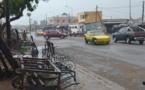 [VIDEO] Saint-Louis reçoit ses premières pluies.