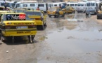Inondations: Garage Bango patauge. ( Vidéo)