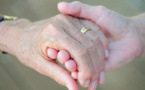 Mariés depuis 57 ans, ils décèdent à une heure d'intervalle