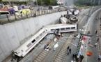 Espagne : 77 morts et 143 blessés dans le déraillement d'un train (VIDÉO)