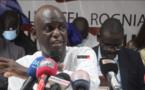 Mansour FAYE persiste et signe : « il n'y a pas de nervis » (vidéo)
