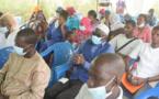 DIOUGOB : un forum communautaire planche sur la politique de renforcement des moyens de subsistance des sinistrés (vidéo)