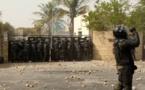 Projet de loi sur le terrorisme : la tension éclate à l'UGB