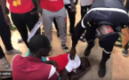 Macky à Thiès : les nervis envoient de nombreux jeunes à l'hôpital
