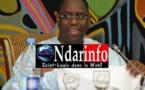 [VIDEO] INSOLITE: Macky Sall éclate de rire devant Sa Ndiogou.