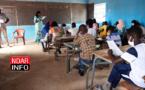 CFEE 2021 – GANDON : 1.416 candidats en lice dans 10 centres d'examen (vidéo)