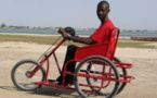''En Avant Roule'' : Un réseau Nord-Sud d'entraide en direction des personnes à mobilité réduite et malvoyantes.