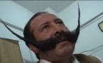 VIDÉO| Un Pakistanais brave la mort pour sa moustache.