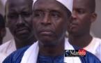 [VIDEO] L'imam ratib de Saint-Louis dénonce une ''pérennisation machiavélique de la vie politique'' au Sénégal.