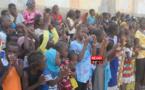 Saint-Louis : le projet EJO cultive la non-violence chez les enfants (vidéo)