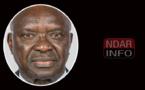 Décès de Youssou NDIAYE : ancien ministre et joueur de la Saint-Louisienne