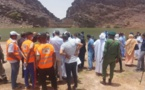 La Mauritanie inaugure un barrage pouvant retenir 363.000 m3 d'eau de pluie