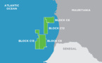 Accord Mauritano-sénégalais pour la protection du champ gazier commun