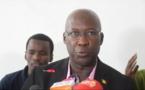 Locales 2022 : le Colonel KEBE renonce à sa candidature