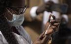 Covid-19 : le Sénégal franchit le cap du million de vaccinés