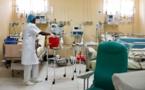 Covid-19 : Baisse des décès et des nouvelles contaminations