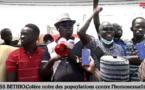 Front contre l'homosexualité : Ross-Béthio dans la rue, dimanche (vidéo)