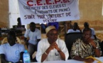 Saint-Louis : Le collectif des Elèves et Etudiants de Pikine (CEEP/SL) déroule ses  48 heures, ce weekend.