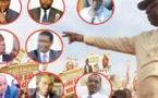 Investitures aux élections locales du 23 janvier 2022 : L'Apr contre L'Apr