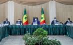 Le communiqué et les nominations en conseil des ministres de ce 08 septembre 2021