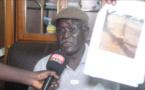 """GONIO : le promoteur dément de """" fausses accusations"""" d'accaparement de terres, preuves à l'appui (vidéo)"""