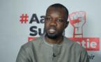 Emprisonnement de Kilifeu et de Simon : SONKO dénonce une forfaiture signée Serigne Bassirou GUÈYE