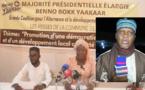 26 ANS DE REGNE : A Diama, BBY rejette la 5e candidature d'Oumar Moulel SOW (vidéo)