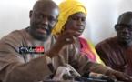 Tags sur les murs de la Commune : « Aucune convocation m'a été servie. C'est de l'enfantillage (…) J'ai beaucoup fait pour Cheikh  Bamba Dieye », déclare Amet Fall Braya.