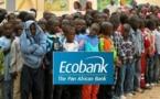 « Ecobank Day » : Remise de dons de matériels scolaires à des élèves de Saint-Louis, samedi à 10 heures.