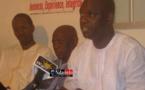 Saint Louis - Vives tensions dans l'APR: Lamine Ndiaye décide de geler ses activités politiques.