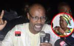 """Oumar DIA, candidat à la Mairie de GANDON : """" Khoudia MBAYE n'a pas respecté ses engagements (…) Nous avons regretté son élection"""" (vidéo)"""