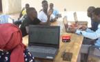 """XËYU NDAW ÑI"" : A Gandon, 300 jeunes enrôlés dans la plateforme emploi"