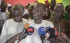Richard-Toll : Ousmane LOM investi candidat de la mouvance présidentielle - vidéo