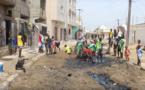 Saint-Louis : A Pikine Tableau Walo, les travaux d'assainissement inachevés posent problème