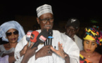 Commune de RONKH : Ousmane Ben FALL déclare sa candidature, liste les maux et dégage des solutions - vidéo
