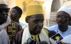 Saint-Louis  Tabaski 2013: l'imam ratib indigné par les violences faites aux femmes.