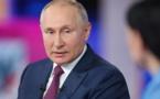 Poutine décrète une semaine chômée pour enrayer l'essor du Covid-19 en Russie